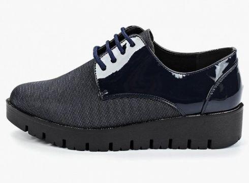Ботинки Exquily(104317443)
