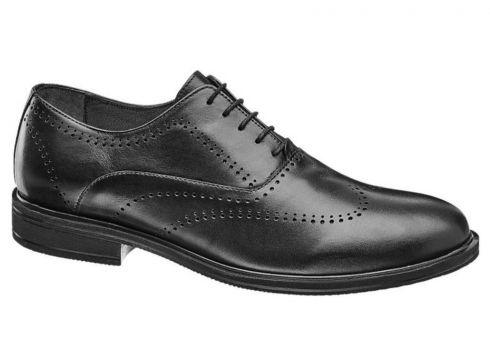 Borelli Deichmann Erkek Siyah Ayakkabı(105131788)