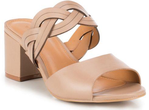 Frauen Schuhe 88-D-715-9(100914653)