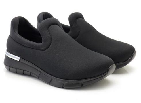 Lady W304-2 Sade Yazlık Günlük Kadın Spor Ayakkabı(113622690)