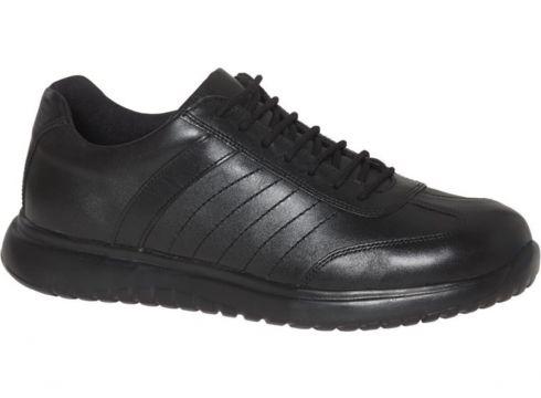 Easy Street Erkek Siyah Casual Ayakkabı(120145220)