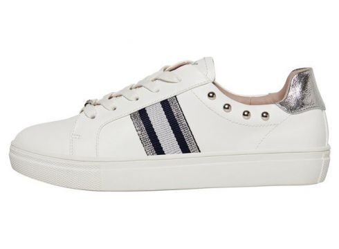 ONLY Bandes Baskets Women White(100460288)