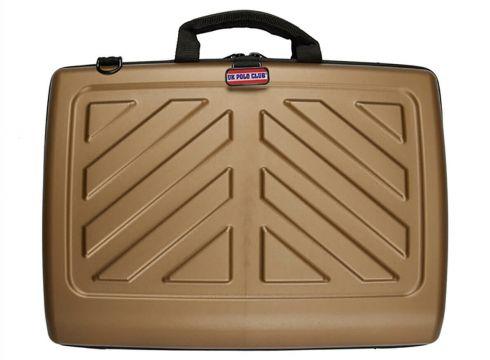 UK POLO CLUB 15.6 Inc Hard Case ALTIN Erkek Laptop Çantası - FLO Ayakkabı(83291613)
