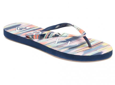 Roxy ARJL100129-CHY Fuşya Kadın Parmak Arası Terlik - FLO Ayakkabı(50726376)