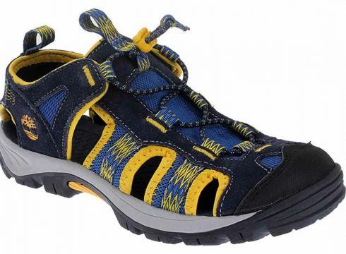 TIMBERLAND 1tik20154050 Renksiz Erkek Çocuk Sandalet - FLO Ayakkabı(89499001)