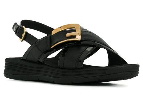 Geox sandales Kolleen - Noir(65463068)