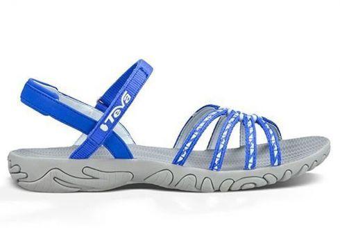 Teva Tv6310blue Mavi Kadın Sandalet - FLO Ayakkabı(89491364)