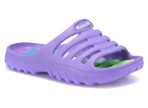 Polaris 71.507466.P Mor Kız Çocuk Marina / Deniz - FLO Ayakkabı(88807904)