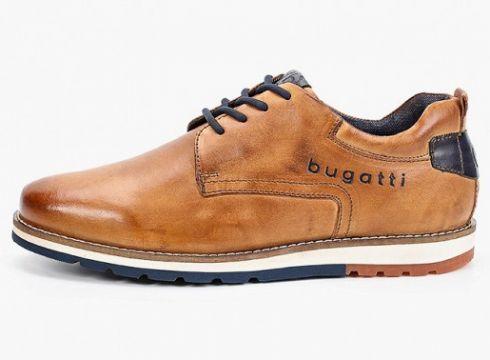 Туфли Bugatti(103349521)