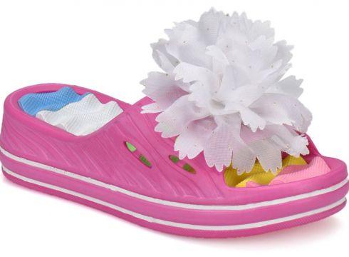 Kinetix LİNA Fuşya Kız Çocuk Marina / Deniz - FLO Ayakkabı(50729747)