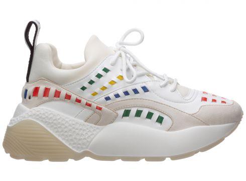 Women's shoes trainers sneakers eclypse(116881802)