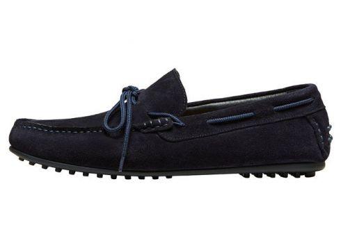 SELECTED Mockasydda - Loafers Man Blå(110868056)