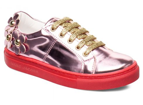 Trainers Sneaker Schuhe Pink LITTLE MARC JACOBS(105102133)